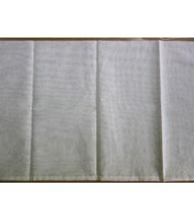 Bolsas para desuerar reutilizables, algodón 100%